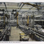 Motor Assembly Department
