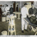 Ford Factory Hospital
